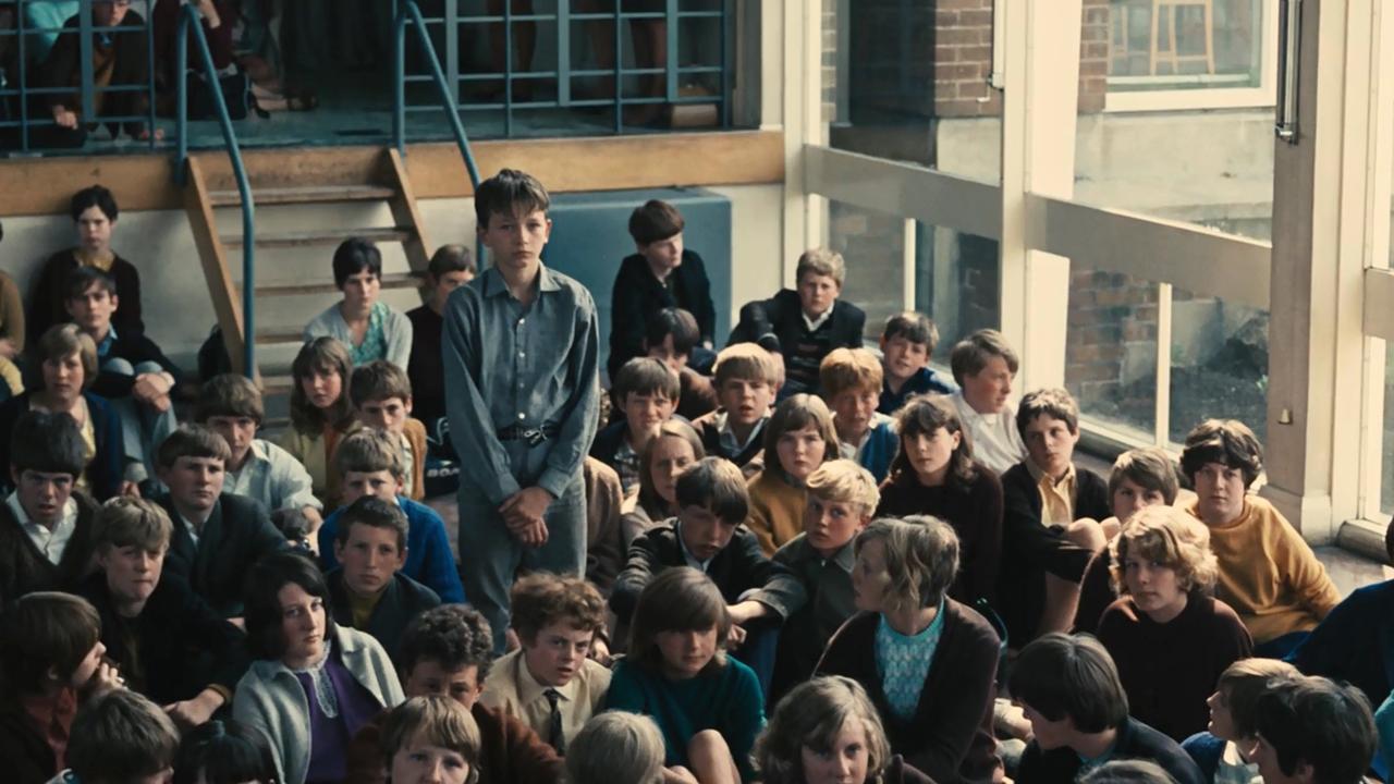 courtesy kestrel films, woodfall films productions © 1969