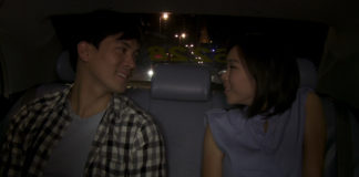 bangkok traffic (love) story
